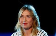 Planos de Sharapova na adolescência: «Pensava em ganhar alguns torneios e constituir família»