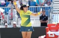 Fed Cup: Austrália vence a Ucrânia rumo ao play off do Grupo Mundial