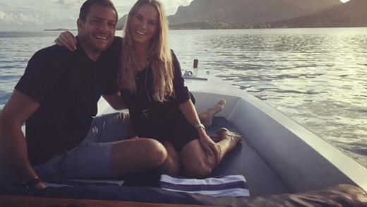 São Valentim: O dia em que o ténis passa a ser 'o outro' da relação