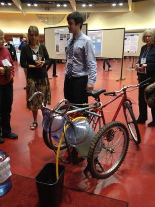 Global Stewards Sustainability Prize