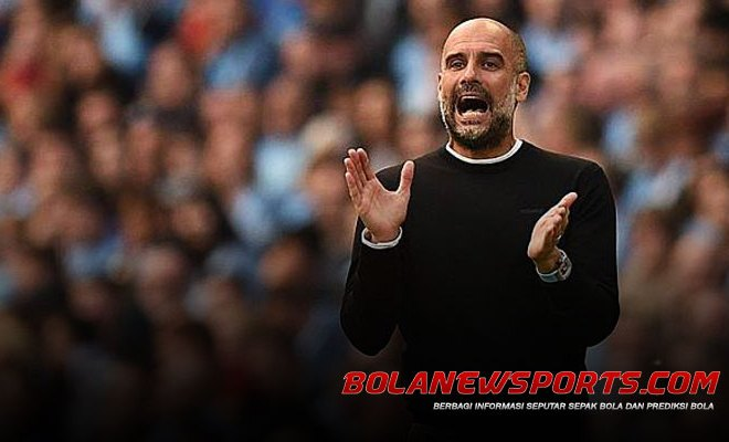 Hasil Imbang 2-2 Man City vs Tottenham, Guardiola Puji Tim Lawan