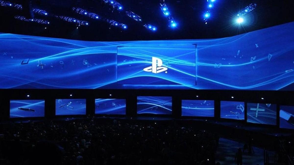 """Resultado de imagen para Eventos PS5"""""""