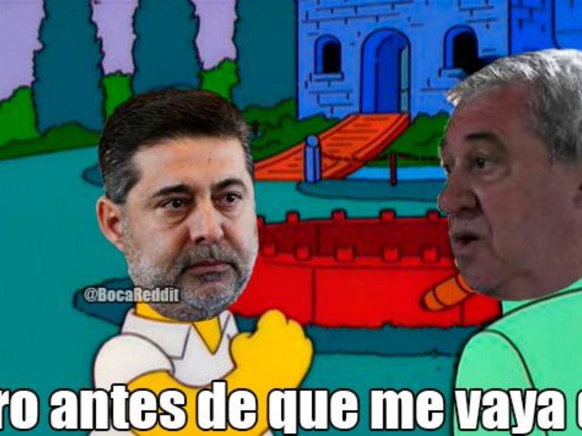 Los Hinchas De River Llenaron Twitter De Memes Tras El Fallo Del