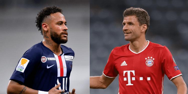PSG vs Bayern | Final Champions League: Bayern Munich se ...