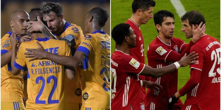 Bayern Munich vs Tigres UANL: Cuánto valen los planteles ...