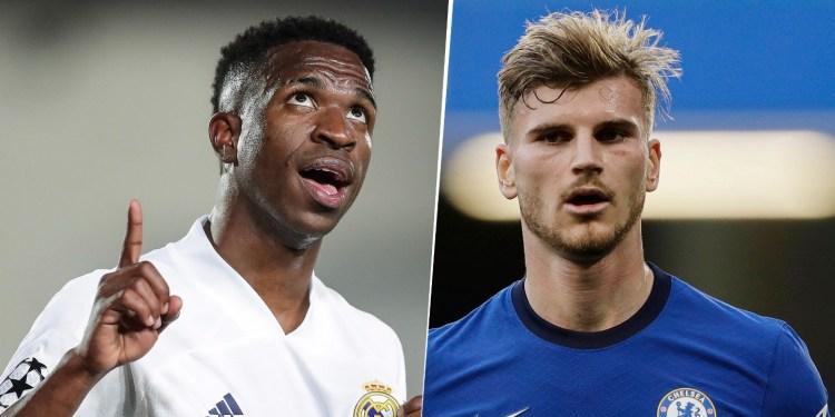 Real Madrid vs. Chelsea EN VIVO ONLINE por la Champions ...