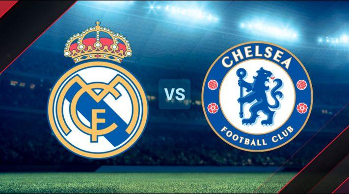 EN VIVO | Real Madrid vs. Chelsea: transmisión MINUTO a ...