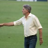 Desfalques do Flamengo para o confronto contra o Palmeiras, pelo Brasileirão
