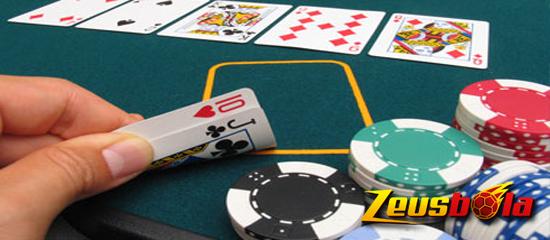 Trik Jitu Memenangkan Permainan Poker Online Uang Asli