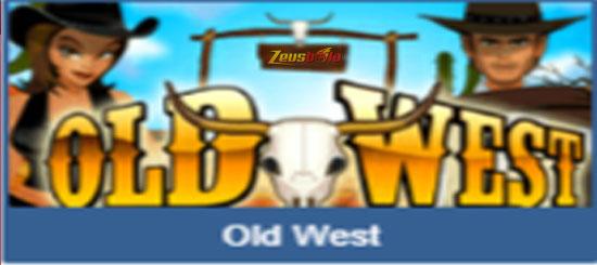 Panduan Cara Bermain Old West Sbobet Slot Games