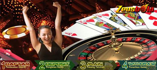Agen Judi Casino Indonesia Teraman Dan Terpercaya