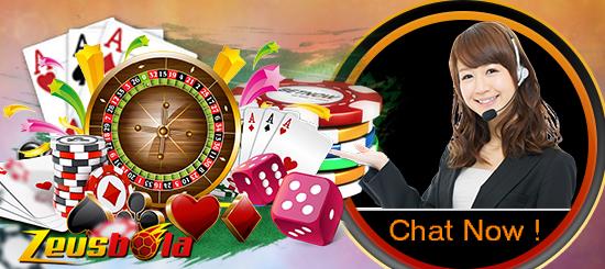 Agen Bola Online, Poker Online, Taruhan Judi Bola, Live Casino, Poker, Sabung Ayam Online