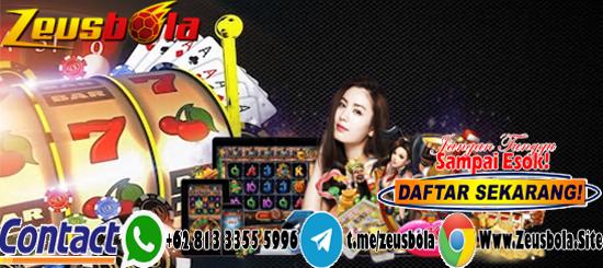 Situs Slot Online Deposit Pulsa Im3 Indosat Zeusbola