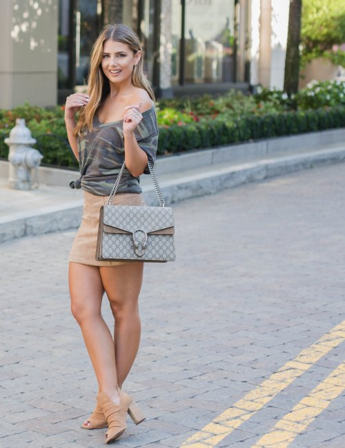 Crushing on Fall Trends