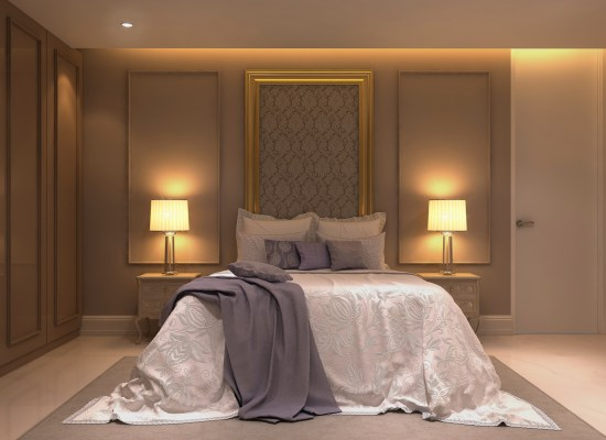 Classic Bedroom11