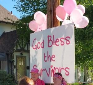 God Bless the Survivors