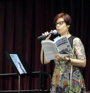 Jill Khoury Poet