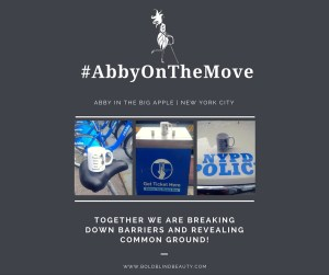 #5 - #‎AbbyOnTheMove‬ Abby in the Big Apple | New York City