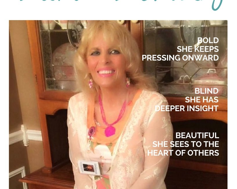 Blind Beauty 3 Featured image description is in the body of the post.