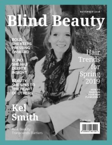 Blind Beauty 60 Featured image is described in the body of the post.