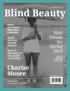 Charise Moore Featured image description is in the body of the post.