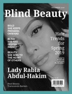 Blind Beauty 66 Featured Image Description is in the body of the post.