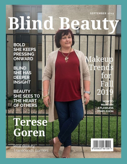 Terese Goren Blind Beauty