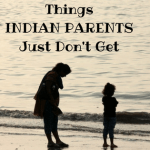 Indian parents