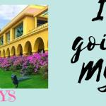 Infosys Mysore Campus