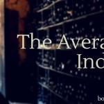 Average Indian