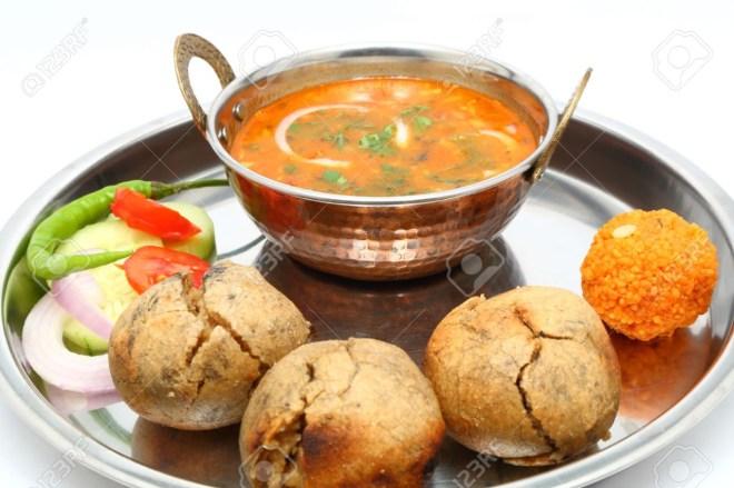 rajashthani food