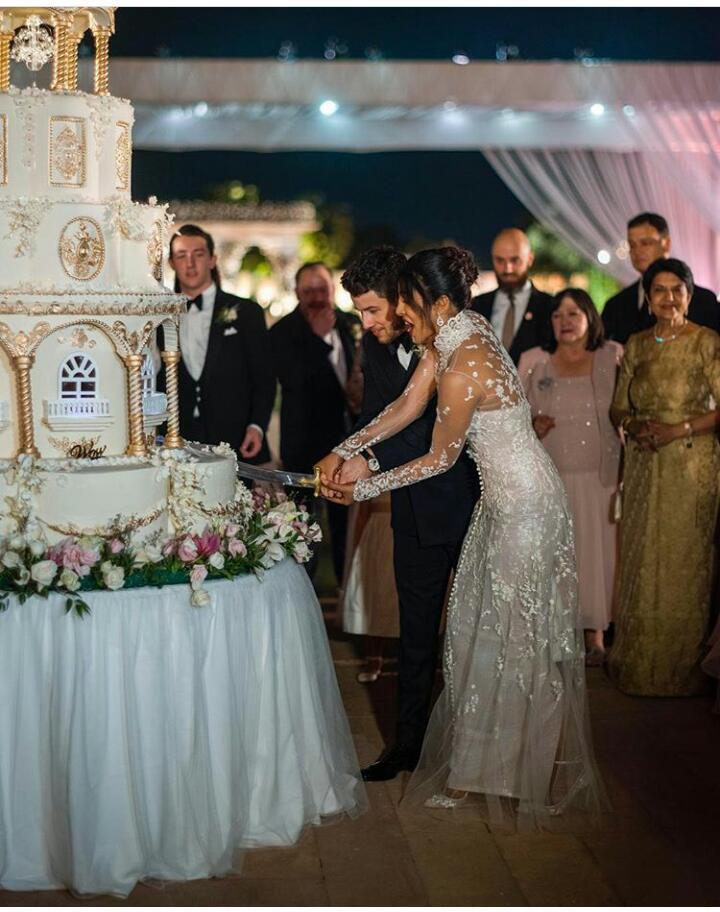 List Of 21 Celebrity Weddings Of 2018 You Need To Check Boldblush