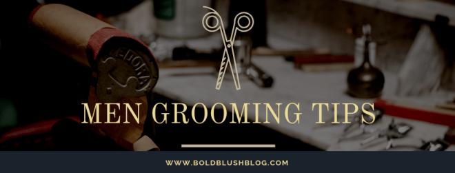 Grooming tips