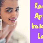 Radhika Apte Instagram looks