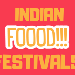 Food festivals in India