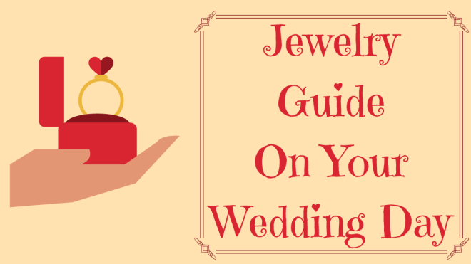 Jewellery Guide on Weddings