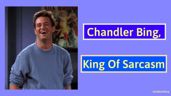 Chandler Bing quotes