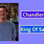 Chandler Bing quotes