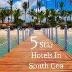 5 Star Hotels In South Goa