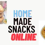 home made snacks online