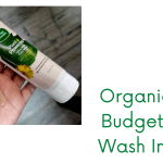 Organic Best Budget Face Wash In India