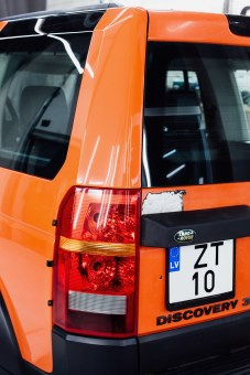 Land Rover Discovery G4 BOLD Riga 07