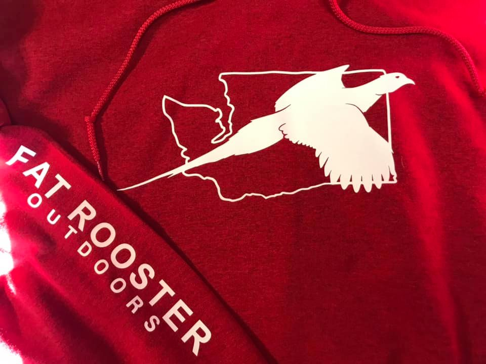 Fat Rooster Outdoors Hoodies