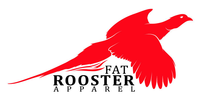 Fat Rooster Apparel Logo