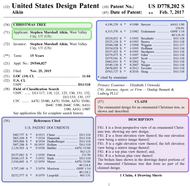 How to Patent a Design in 29 Easy Steps (by a USPTO attorney)