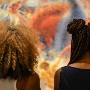 change view natural hair
