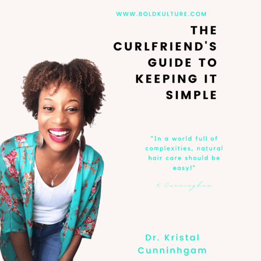 Natural Hair Education The Curlfriend's Guide