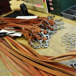 BLD Workshop & Production Photos