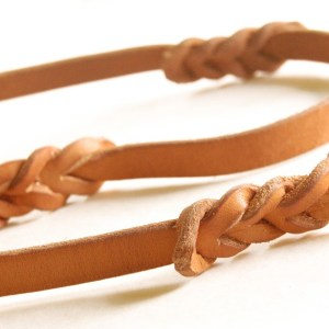 add easy grip points detail 1 0360 - Easy Grip Lead™ the best custom braided leather dog leash
