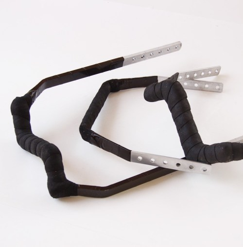Replacement Handlebar for MSH